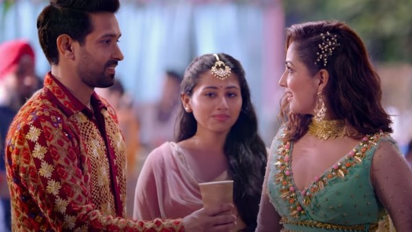 Ginny Weds Sunny Trailer: Vikrant Massey Sets Out To Woo Yami Gautam And Wins Our Hearts Too!