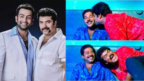 Happy Birthday Mammootty: Mohanlal, Prithviraj Sukumaran & Others Wish The Megastar!