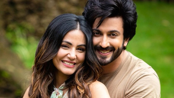 ALSO READ: Hina Khan & Dheeraj's Humko Tum Mil Gaye Is Out: Fans Love The Song & #HiRaj's Magical Chemistry