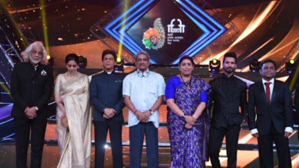 ALSO READ: IFFI 2020 To Go Hybrid Amid Pandemic, Will Have Mix Of Virtual And Auditorium Screenings In Goa