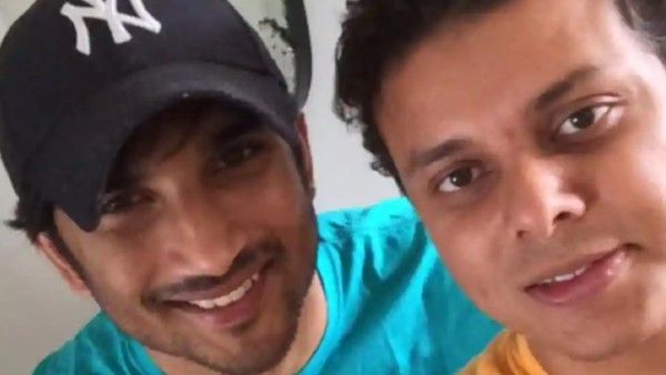 ALSO READ: Sushant Singh Rajput's Brother-In-Law After 3 Months Of Actor's Death: We Are Partly Still In Trauma