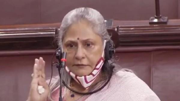 Jaya Bachchan Blasts Kangana Ranaut For Calling Film Industry A Gutter, Slams Ravi Kishan's Comments