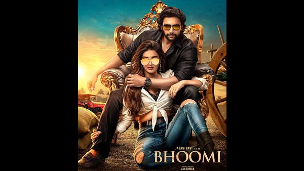 Jayam Ravi's Bhoomi To Go The Direct OTT Way?