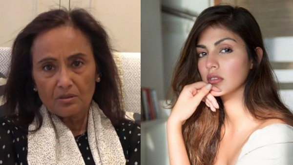 <strong>ALSO READ: </strong>Jiah Khan's Mom On Rhea Chakraborty's Arrest: She's A Small Catch In Hope Of Big Catch [Exclusive]<strong><br></strong>