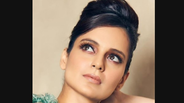 Kangana Ranaut Claims She Never Starts A Fight; 'I Will Quit Twitter If Anyone Can Prove Otherwise'