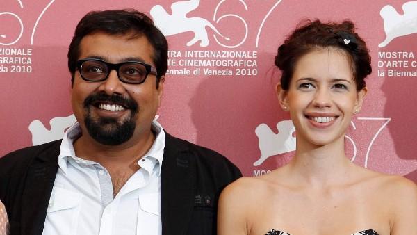 Anurag Kashyap's Ex-Wife Kalki Koechlin Defends Him On #MeToo; 'You Supported Me When I Felt Unsafe'