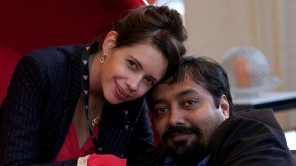 'Hang On To That Dignity, Stay Strong,' Kalki Tells Anurag
