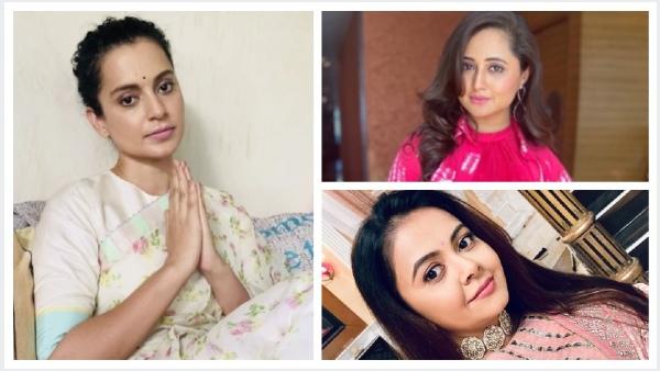 Rashami Desai, Samir Soni & Other TV Actors React To Kangana Ranaut's Office Demolition