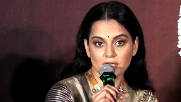 Kangana Ranaut To Travel To Mumbai On September 9, Challenges Haters To Stop Her If They've The Guts