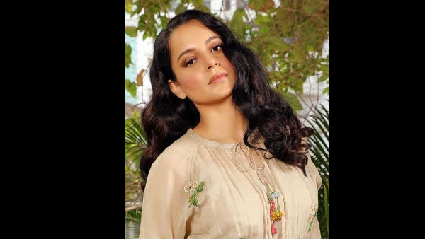 ALSO READ: As Kangana Ranaut's Mom Condemns Maharashtra Government, Actress Says She's Scared Of Her Anger