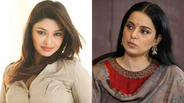 ALSO READ: Kangana Ranaut Supports Payal Ghosh, Says Bollywood Is Full Of Sexual Predators
