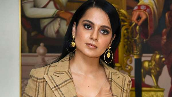Centre Approves Y Level Security For Kangana Ranaut; Actress Thanks Amit Shah