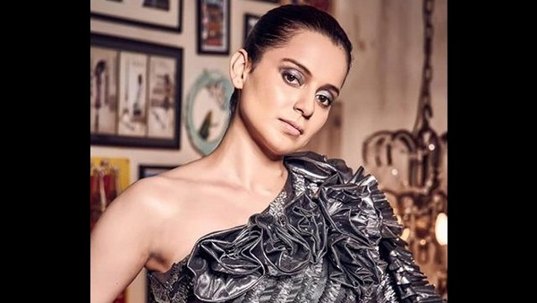 Meanwhile, Kangana Has This To Say About Her Online Feuds