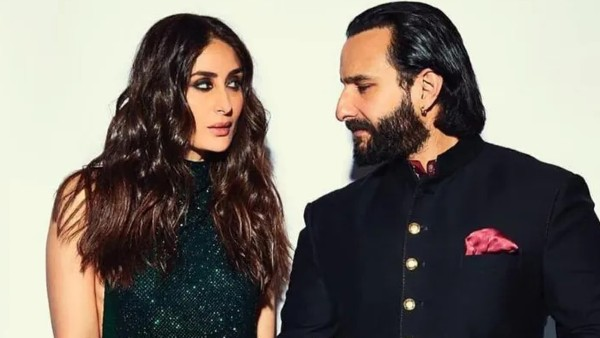 Kareena Kapoor Says She Is Petrified For Saif; Reveals Why She Wants To Edit His Autobiography