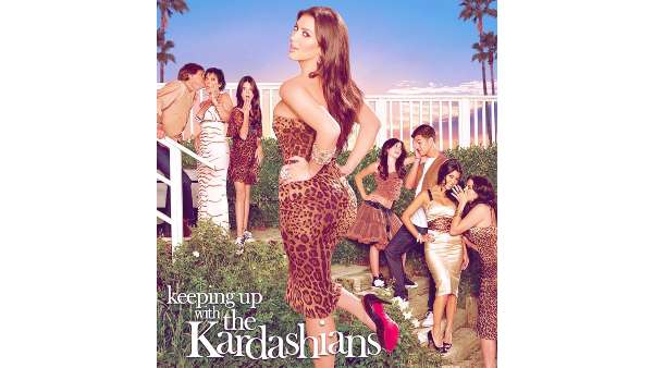 Keeping Up With The Kardashians Started In 2007