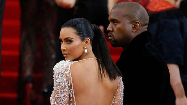 Kim Is Deeply Disappointed Because Kanye Is Struggling