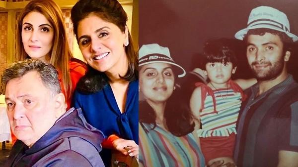 ALSO READ: Rishi Kapoor's Birth Anniversary: Daughter Riddhima Kapoor Sahni Remembers Him With A Heartfelt Post