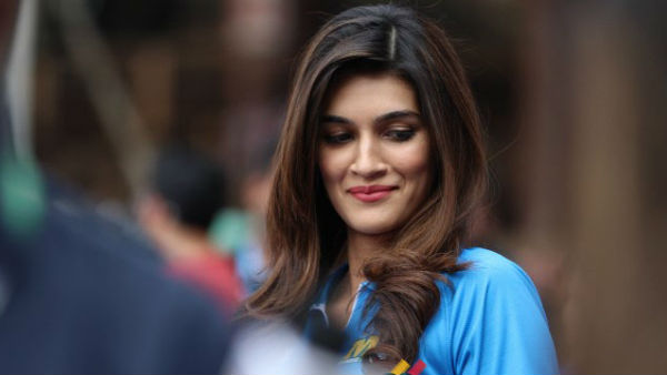 Kriti Sanon Writes 'You Can Never Please Everyone', Adds Her Post Isn't Against Anyone