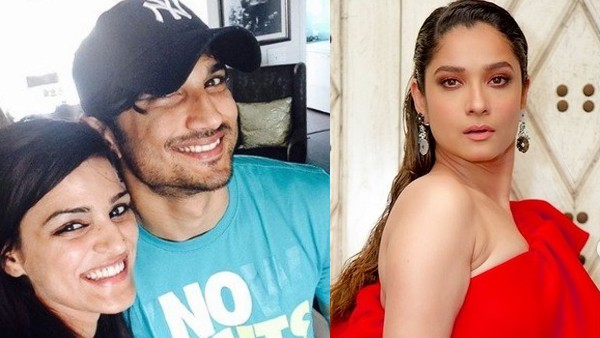 ALSO READ: Sushant Singh Rajput's Sister Supports Ankita Lokhande Over Her War Of Words With Shibani Dandekar