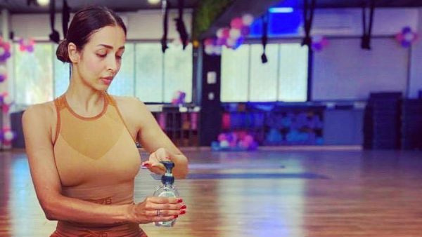 Malaika Arora On Being COVID-19 Positive: The Biggest Challenge Was Not Being Able To Meet My Son