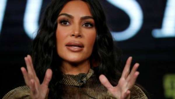 Kim Kardashian Claims Misinformation Affects Elections & Undermines Democracy