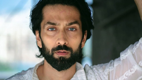 Nakuul Mehta Shares An Update About His Health, Thanks Fans