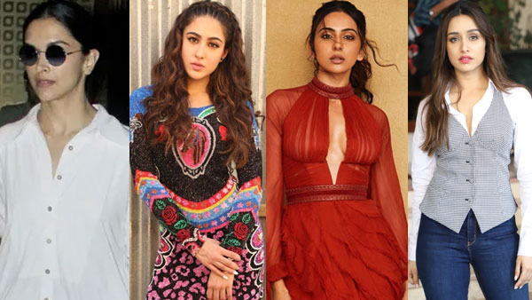 ALSO READ: Drugs Case: Deepika Padukone, Shraddha Kapoor, Rakul Preet Singh And Sara Ali Khan Summoned By NCB