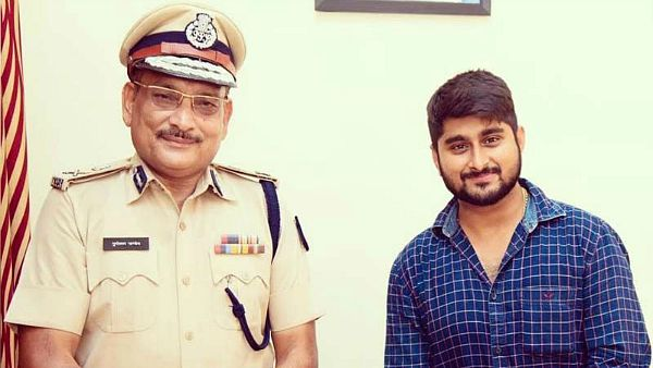 Former Bihar DGP Features as 'Robinhood' in Bigg Boss 12 Contestant Deepak Thakur's Music Video