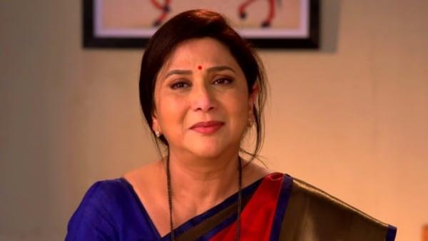 Actress Nivedita Saraf From Aggabai Sasubai Tests Positive For COVID-19