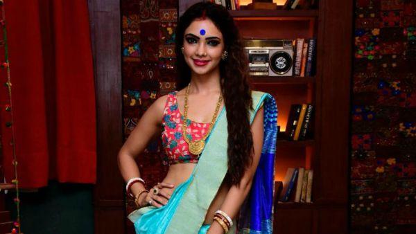 Pooja Banerjee On Kasautii Zindagii Kay 2 Shoot Wrap-Up: I'm Going To Miss Draping Nivi Style Sarees