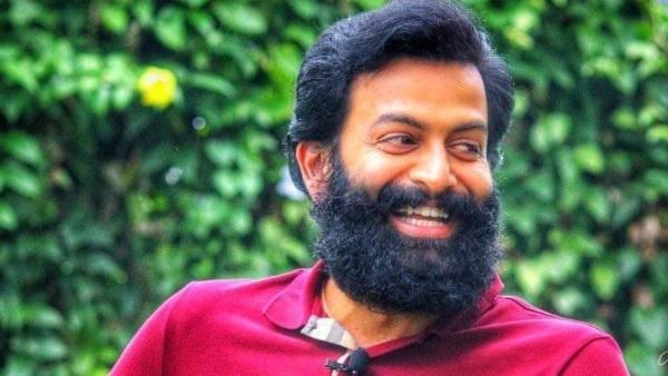 CONFIRMED: Prithviraj Sukumaran's COP Thriller To Start Rolling In November
