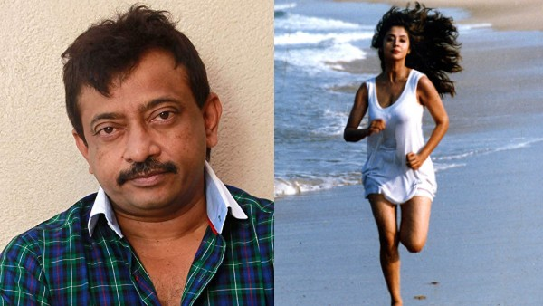 Rangeela Was An Ode To Urmila's Beauty, Says Ram Gopal Varma