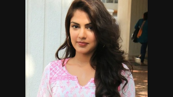 Rhea Chakraborty's Bail: Lawyer In No Hurry To Move High Court