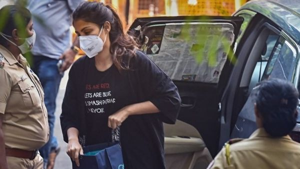 ALSO READ: Rhea Chakraborty Arrested By NCB: Lawyer Satish Maneshinde Calls It 'Travesty Of Justice'