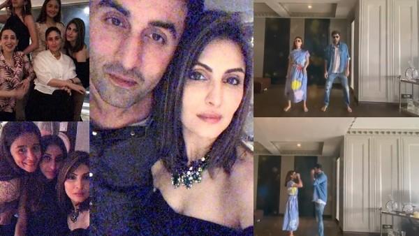 ALSO READ: Ranbir Kapoor, Alia Bhatt Groove To Aap Jaisa Koi Song For Birthday Girl Riddhima Kapoor Sahni
