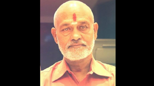 Rockline Sudhakar Passes Away At 64