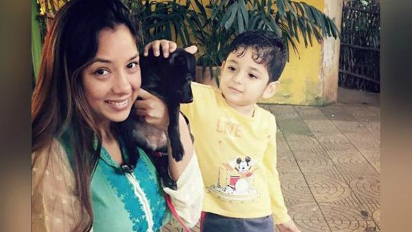 ALSO READ: Rupali Ganguly On Shooting For Anupamaa Amid COVID-19 Crisis: I Am Scared To Touch My Son