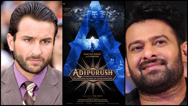 ALSO READ: Adipurush: Netizens Are Unhappy With Saif Ali Khan's Casting As Demon Lankesh In Prabhas Starrer