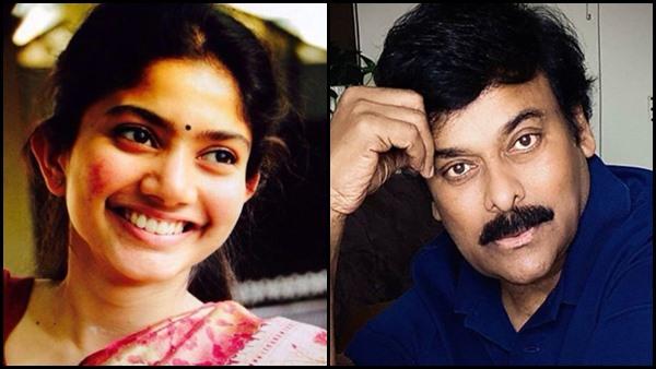 Sai Pallavi To Reprise Lakshmi Menon's Role In Vedalam's Telugu Remake Starring Chiranjeevi?