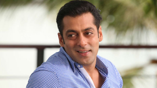 Salman Khan's Fans Troll Arnab Goswami!