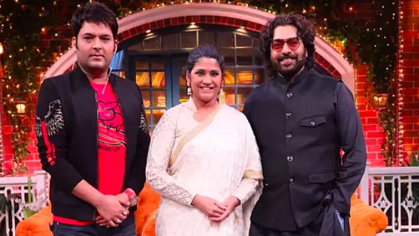Also Read: The Kapil Sharma Show: Renuka Shahane And Ashutosh Rana Open Up About Their Romantic Journey