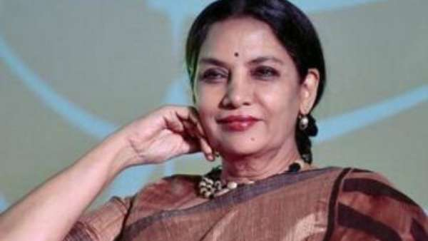 Shabana Azmi On Small Films Being Recognised