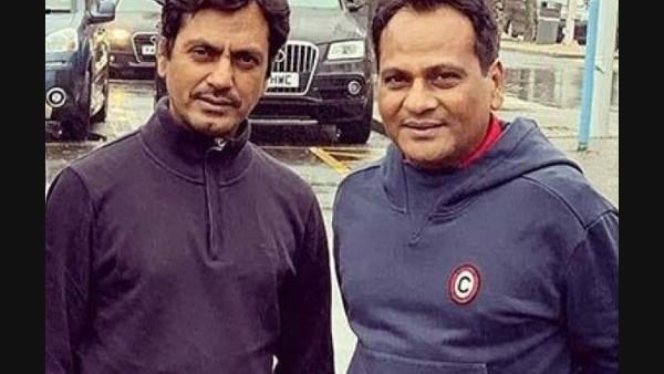 Nawazuddin Siddiqui's Wife Anjana's Complaint Against Actor Is False, Claims Brother Shamas Siddiqui