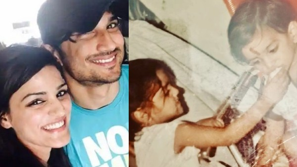 Sushant Singh Rajput's Sister Says 'I Failed Bhai'; Makes A Promise To The Late Actor