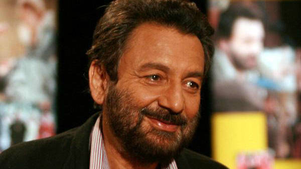 Shekhar Kapur Appointed Chairman Of FTII