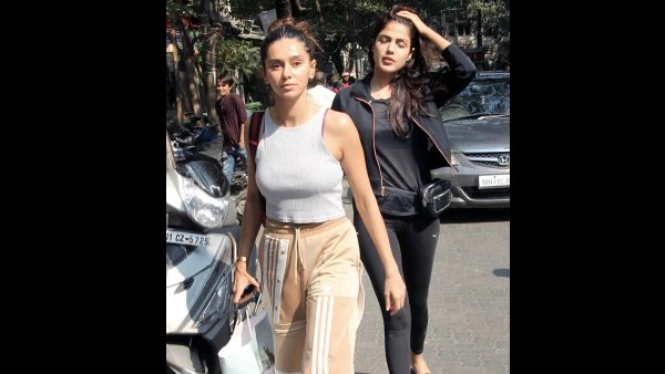 Shibani Dandekar Slams The Media For Vilifying And Torturing Rhea And Her Family