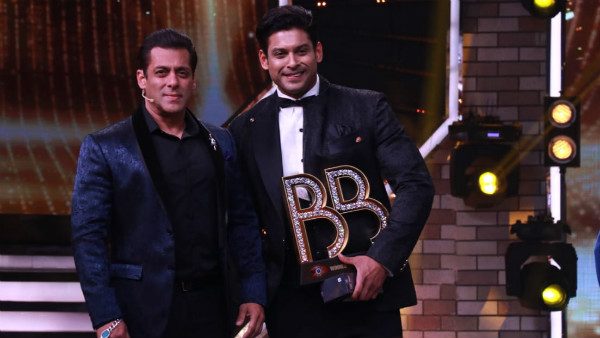 Also Read: Bigg Boss 14: Is Sidharth Shukla Co-Hosting The Show With Salman Khan? Here's What We Know!