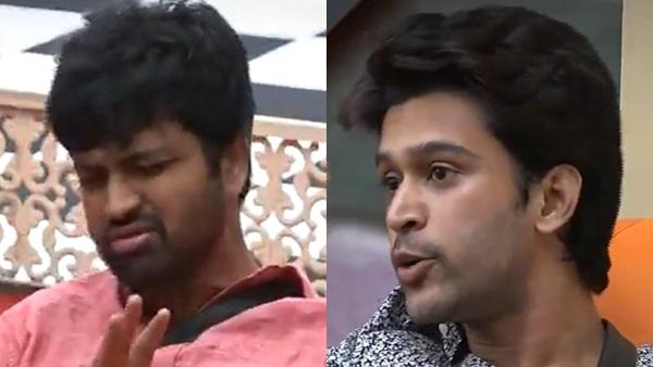 Bigg Boss Telugu 4: Sohel Calls Abijeet 'Weak' As They Engage In Heated Argument