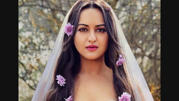 Sonakshi Sinha Says Her Decade-Old Career Has Been A Roller Coaster Ride