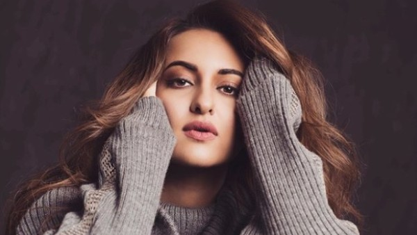 Sonakshi Sinha Opens Up About How She Bagged Dabangg